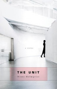 The Unit - Ninni Holmqvist, Marlaine Delargy