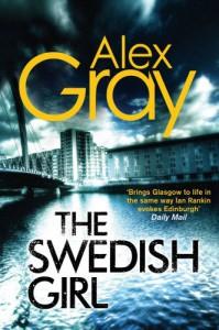 The Swedish Girl - Alex Gray