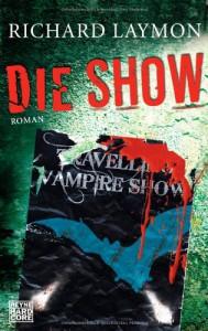 Die Show - Richard Laymon