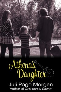 Athena's Daughter - Juli Page Morgan