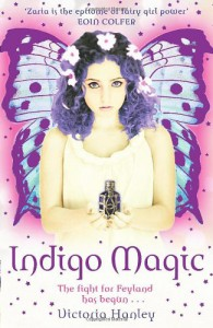Indigo Magic - Victoria Hanley