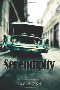 Serendipity - Lisa Clark O'Neill