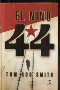 El niño 44 - Tom Rob Smith