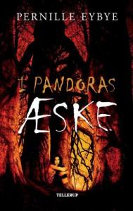 I Pandoras æske - Pernille Eybye