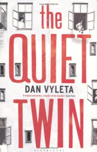 The Quiet Twin - Dan Vyleta