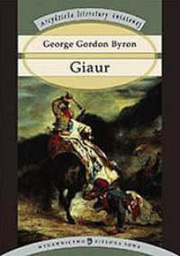 Giaur - George Gordon Byron