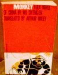 Monkey - Cheng-En Wu, Arthur Waley
