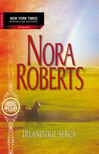 Irlandzkie serca - Nora Roberts