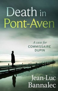 Death in Pont-Aven - Jean-Luc Bannalec, Sorcha Mcdonagh