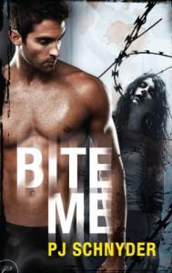Bite Me - P.J. Schnyder