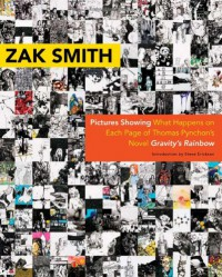 Pictures Showing What Happens on Each Page of Thomas Pynchon's Novel Gravity's Rainbow - Zak Smith, Steve Erickson