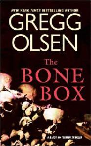 The Bone Box - Gregg Olsen