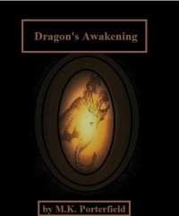 A Dragon's Awakening - Aya Knight