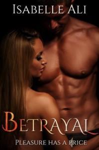 Betrayal - Isabelle Ali