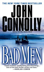 Bad Men - John Connolly