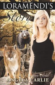 Loramendi's Story - Angela Carlie