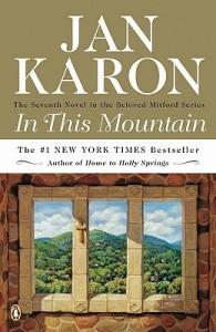 In This Mountain (Mitford Series #7) - Jan Karon
