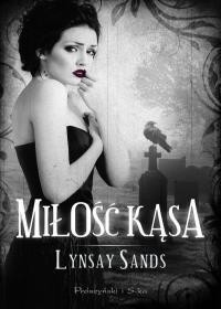 Miłość kąsa - Lynsay Sands
