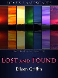 Lost And Found - Eileen Griffin