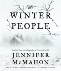 The Winter People - Jennifer McMahon, Cassandra Campbell, Kathe Mazur