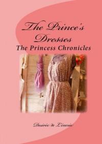 The Prince's Dresses - Desirée de L'éncrée