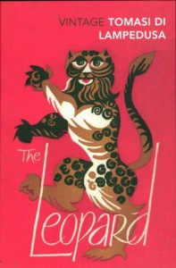 The Leopard - Archibald Colquhoun, Giuseppe Tomasi di Lampedusa