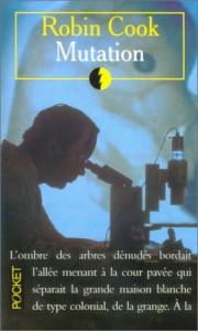 Mutation - Robin Cook