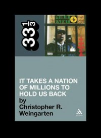 It Takes a Nation of Millions to Hold Us Back - Christopher R. Weingarten