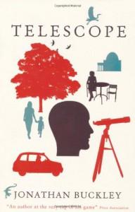 Telescope - Jonathan Buckley