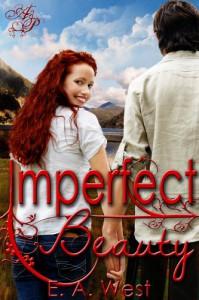 Imperfect Beauty - E.A. West