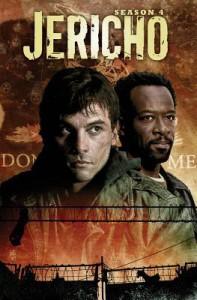 Jericho Season 4 - Kalinda Vazquez, Andrew Currie