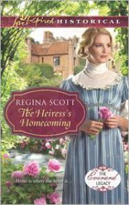 The Heiress's Homecoming - Regina Scott