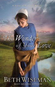 The Wonder of Your Love - Beth Wiseman
