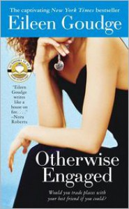 Otherwise Engaged - Eileen Goudge