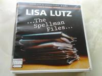 The Spellman Files  - Lisa Lutz, Laurel Lefkow