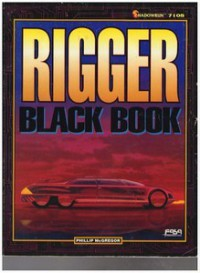 The Rigger Black Book - Philip McGregor