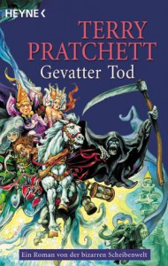 Gevatter Tod  - Terry Pratchett, Andreas Brandhorst