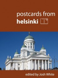 Postcards From Helsinki - Josh White
