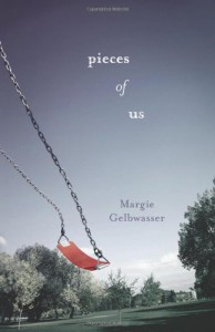 Pieces of Us - Margie Gelbwasser