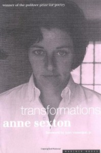 Transformations - Kurt Vonnegut, Anne Sexton, Barbara Swan