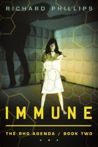 Immune  - Richard Phillips