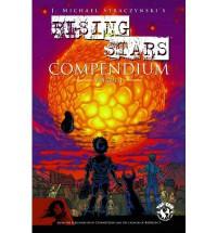 Rising Stars Compendium - J. Michael Straczynski