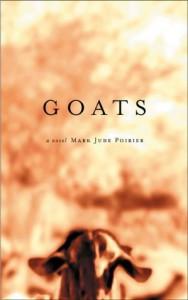Goats - Mark Jude Poirier