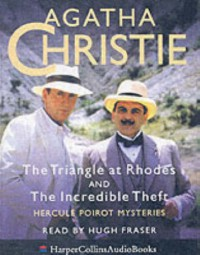 The Triangle at Rhodes (A short story) - Agatha Christie