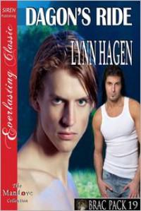 Dagon's Ride - Lynn Hagen
