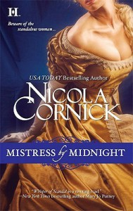 Mistress by Midnight - Nicola Cornick