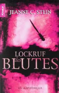 Lockruf des Blutes  - Jeanne C. Stein