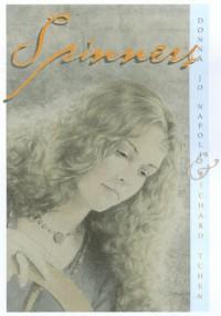 Spinners - Donna Jo Napoli, Richard Tchen, Donna Diamond