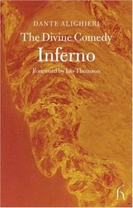 The Divine Comedy Inferno - Dante Alighieri, Ian Thomson