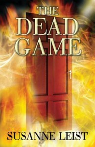 The Dead Game - Susanne   Leist